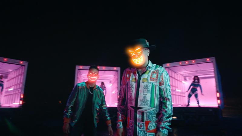 """Ozuna y Darell unen sus voces en el nuevo sencillo """"Vacía sin mí"""""""
