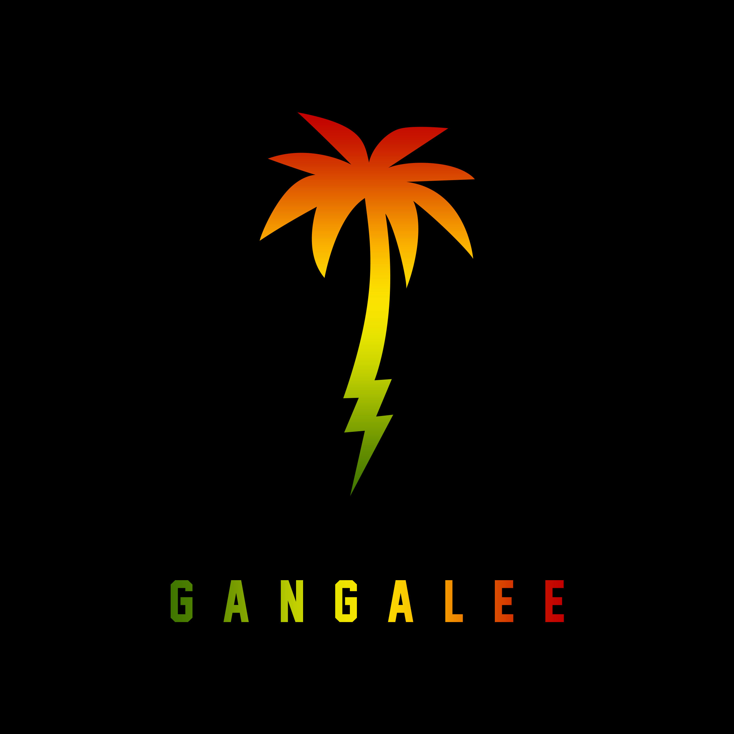 Gangalee_Cover-Art