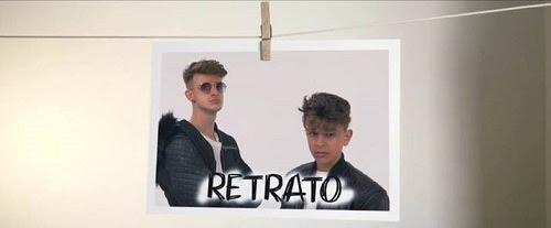 """ADEXE & NAU estrenan el vídeo oficial de """"RETRATO"""" un homenaje a los naudexers"""