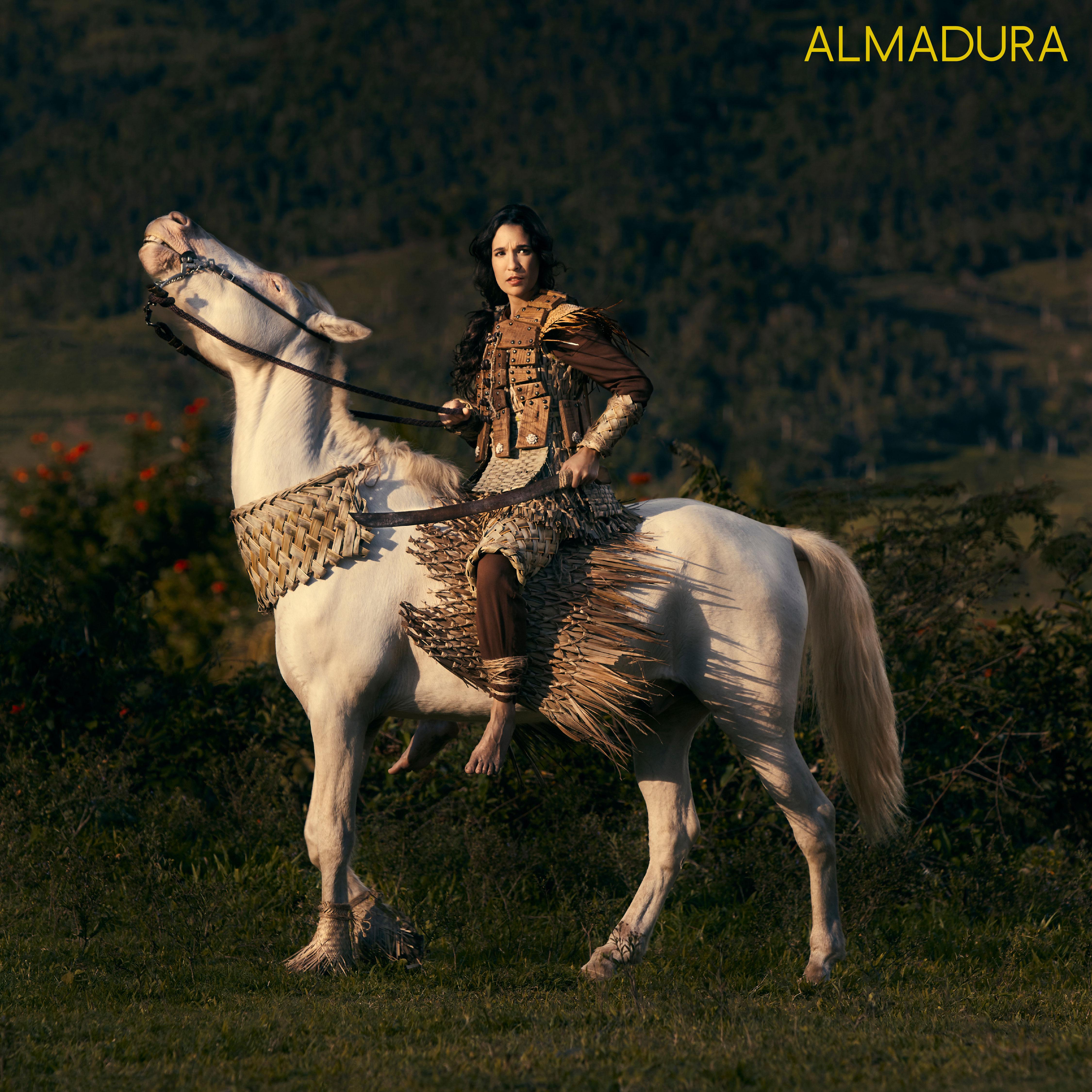 iLe_Almadura