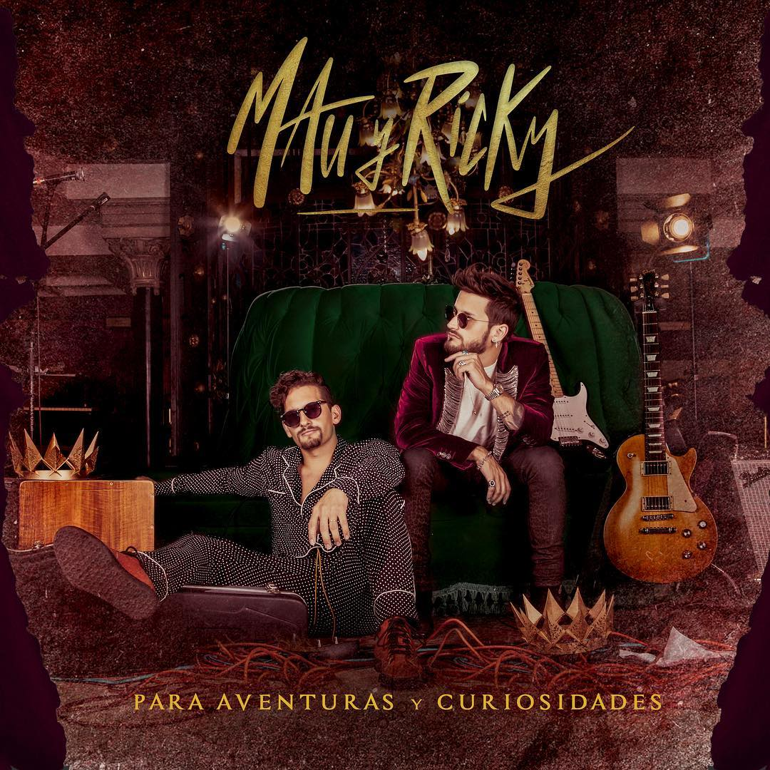 mauyrickyalbum