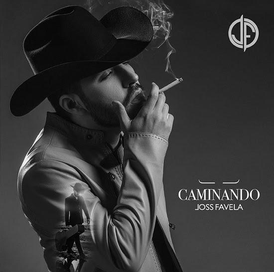 JossFavela_Caminando_Cover