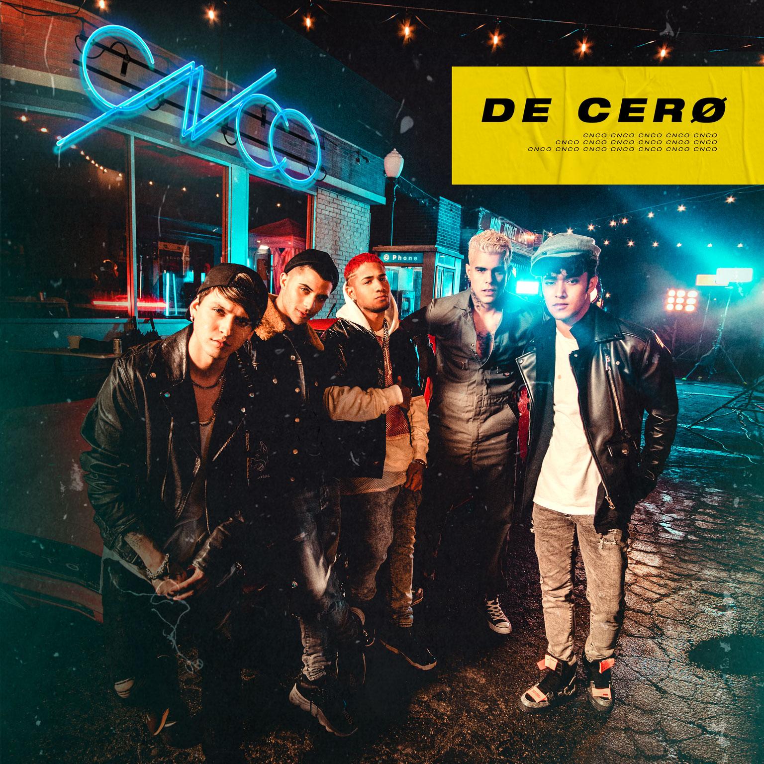 CNCO_DeCero_Cover