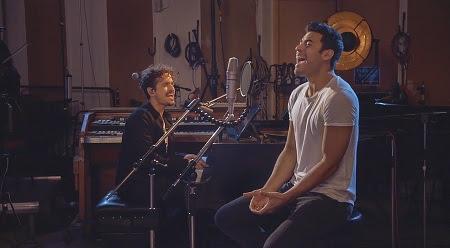 """CARLOS RIVERA presenta su próximo sencillo """"VOLVERÉ"""" con el destacado cantautor y productor musical TOMMY TORRES"""