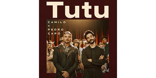 Camilo_Tutu-Cover