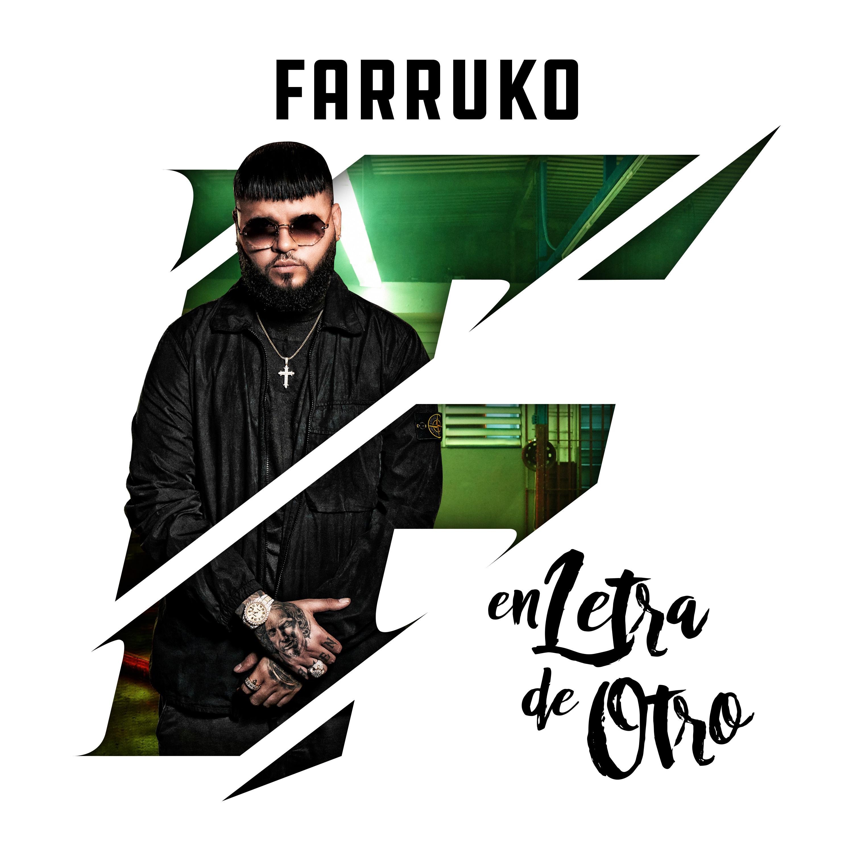 Cover-Farruko ELDO