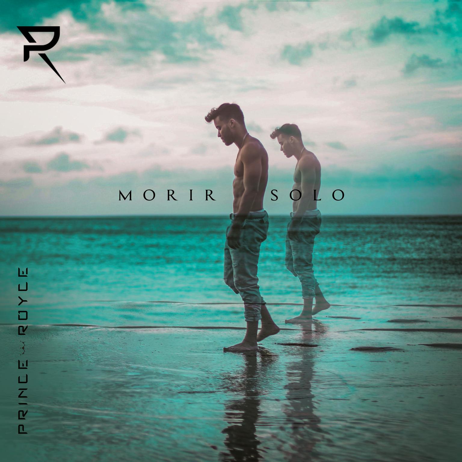 PrinceRoyce_MorirSolo_Cover