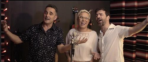 """KEVIN JOHANSEN presenta su nuevo single y video """"Mi querido Brasil"""" junto a JORGE DREXLER y MARÍA GADÚ"""