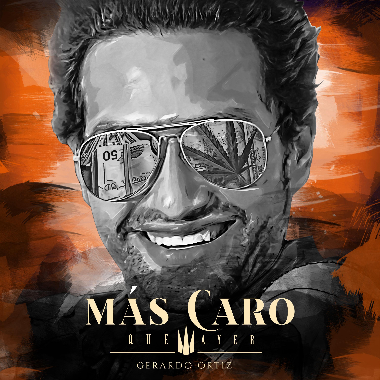 GerardoOrtiz_MasCaroQueAyer_Cover