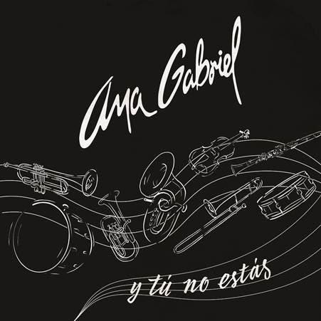 """La espera concluye: ANA GABRIEL estrena su tan esperada canción de banda """"Y TÚ NO ESTÁS"""""""