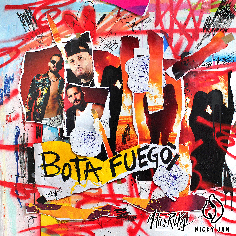 MauyRicky_Botafuego_Cover