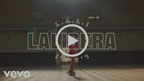 """LALI da un comienzo a una nueva era con el estreno de su nuevo sencillo """"LALIGERA"""""""