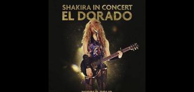 Shakira_InConcert