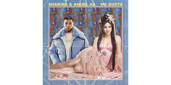 Shakira_MeGusta