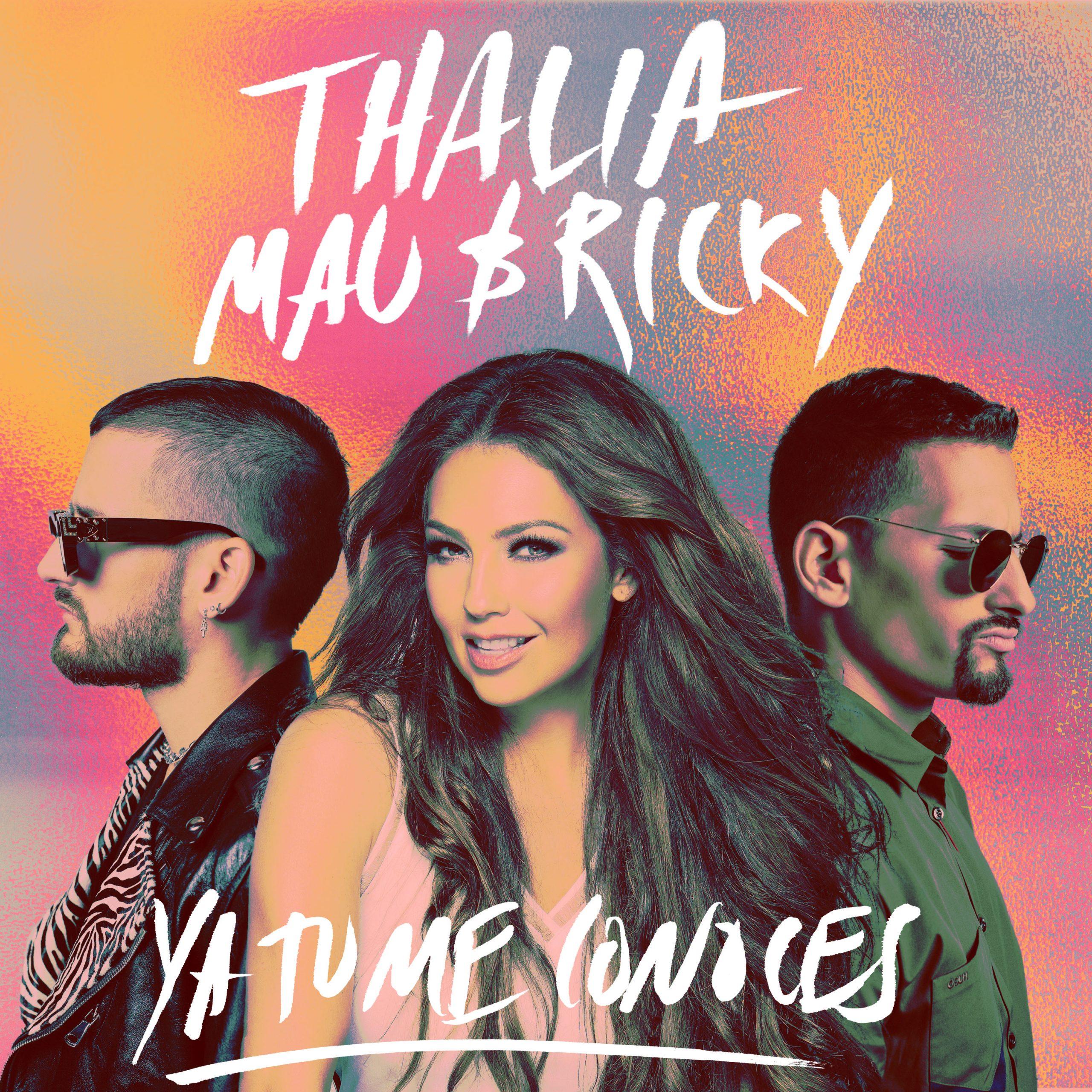 Thalia_YaTuMeConoces_Cover