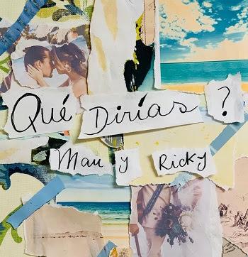 """MAU Y RICKY el exitoso dúo de hermanos, lanzan """"QUÉ DIRÍAS?"""""""