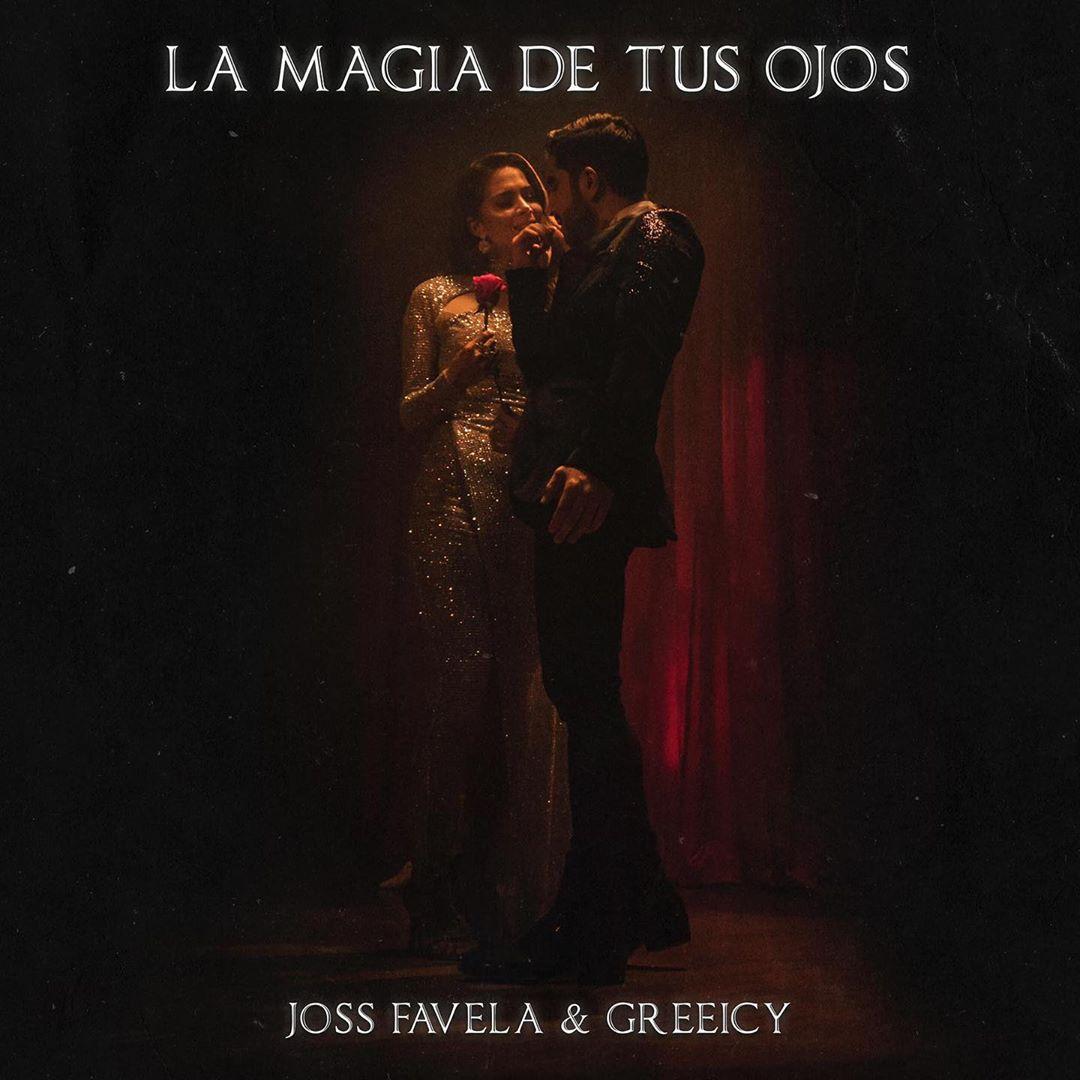 JossFavela_MagiaPop_Cover