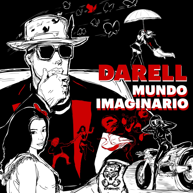 Darell_MundoImaginario_Cover