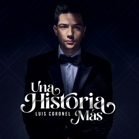 LuisCoronel_UnaHistoriaMasCover