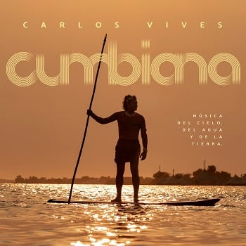 CarlosVives_Cumbiana_Cover