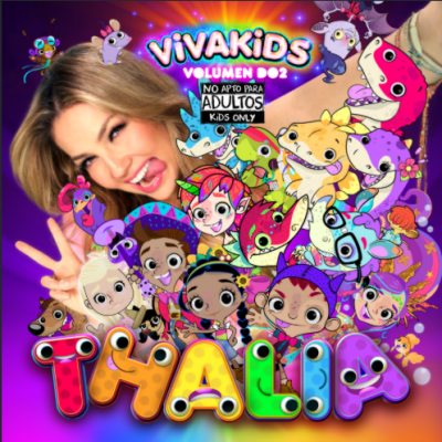 Viva Kids Volumen 2