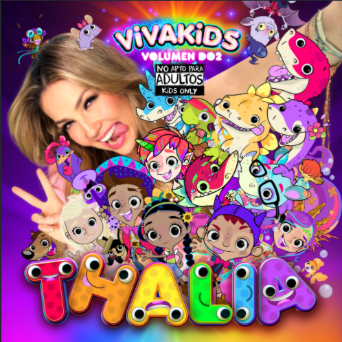 vivakids2_thaliaCover