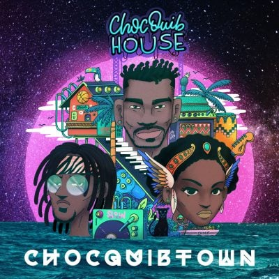 Chocquibhouse