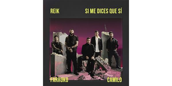 Reik_SiMeDicesQueSi_PR