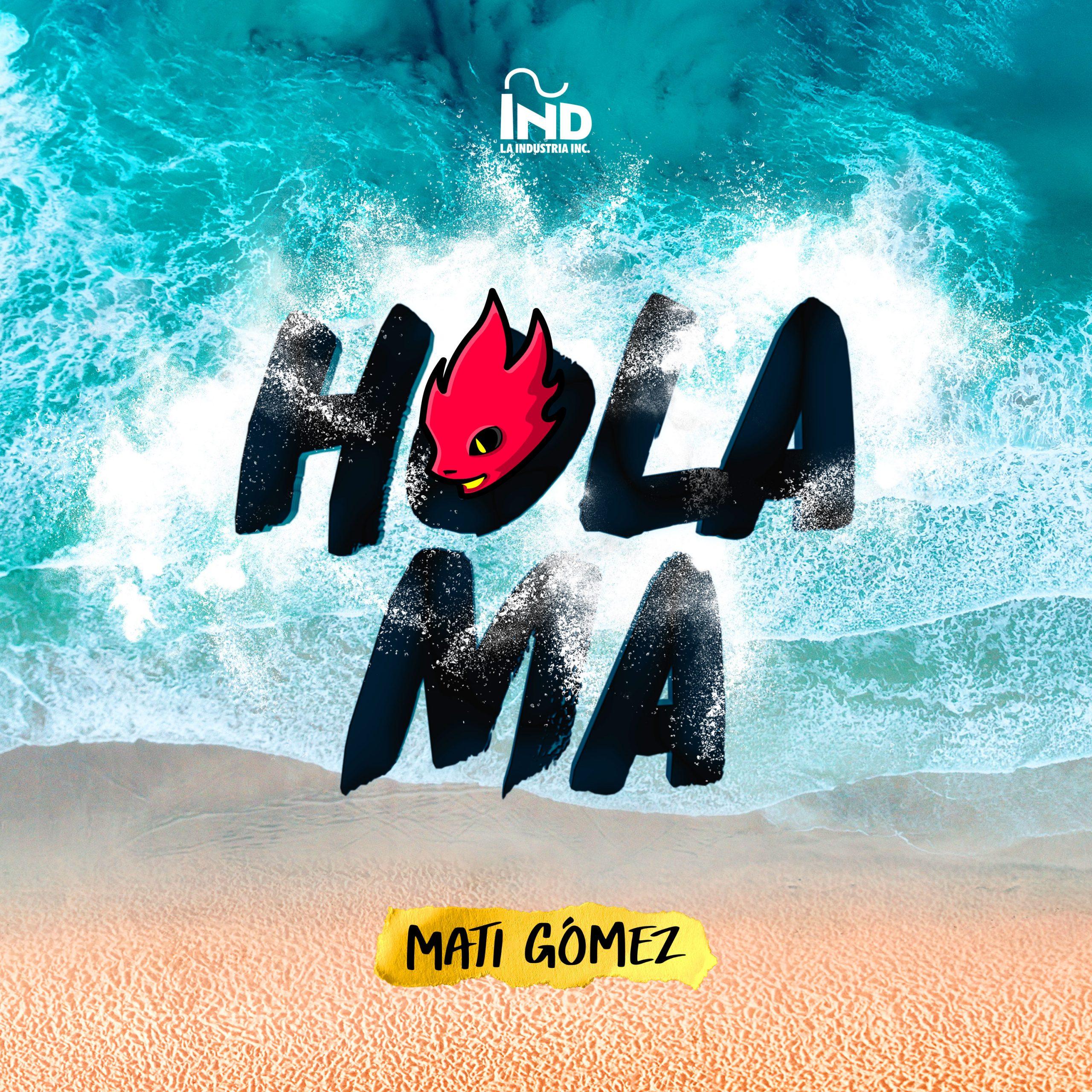 Cover-Hola-Ma-MatiGomez