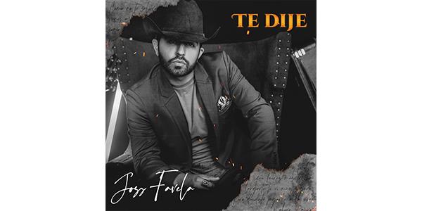 JossFavela_TeDije_PR