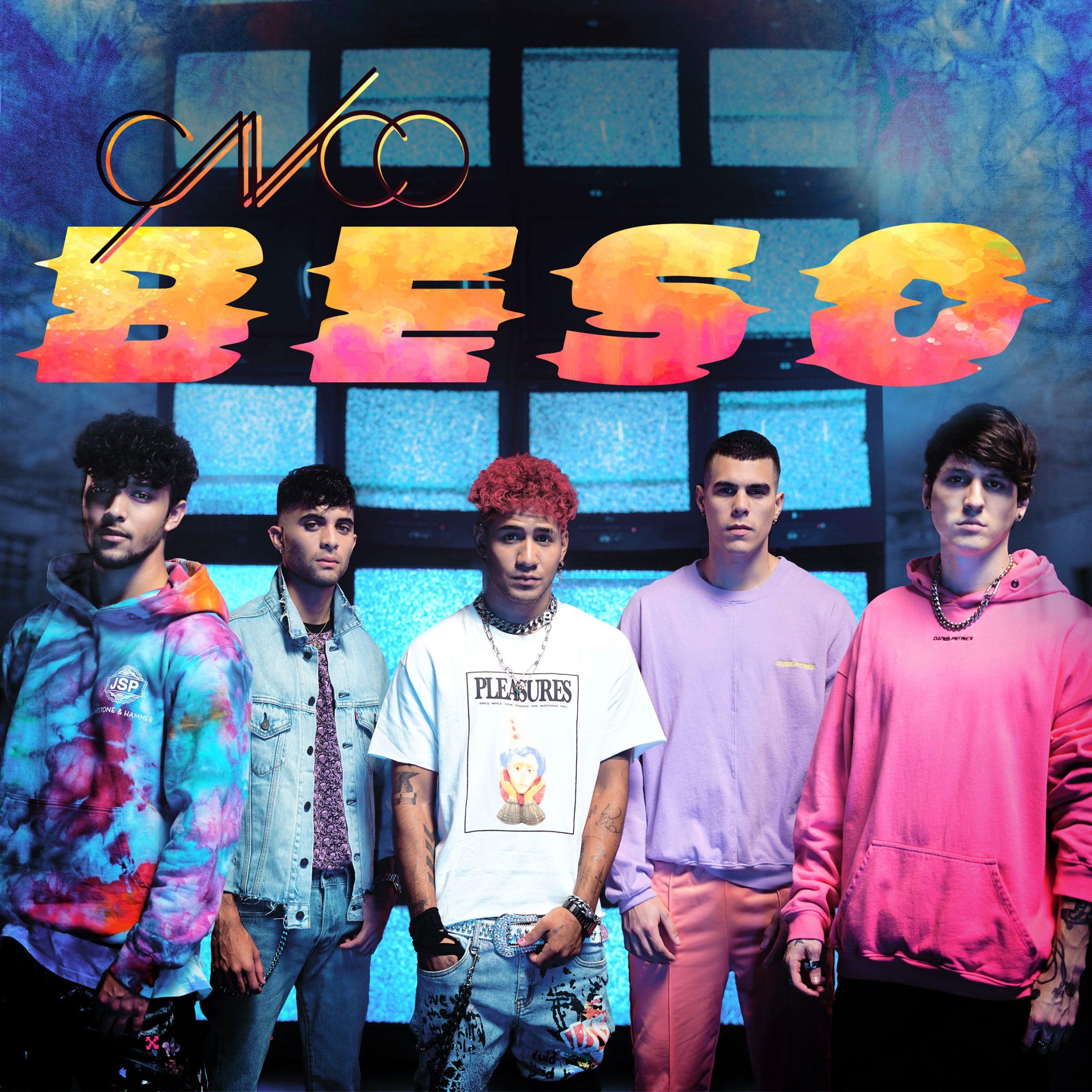 Beso_CNCO_Cover
