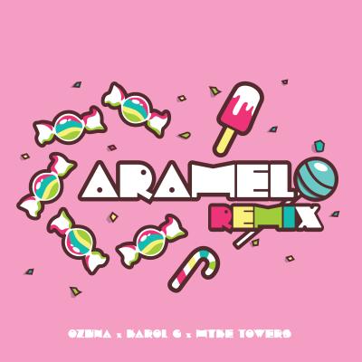 Caramelo Remix
