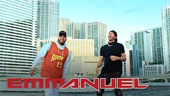 """ANUEL """"FÚTBOL Y RUMBA"""" featuring ENRIQUE IGLESIAS  es la canción latina más popular en Estados Unidos"""