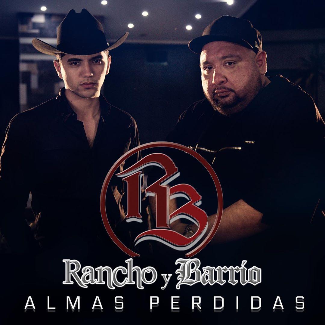 RanchoYBarrio_AlmasPerdidas_Cover