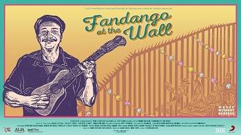 FANDANGO AT THE WALL se estrena en HBO
