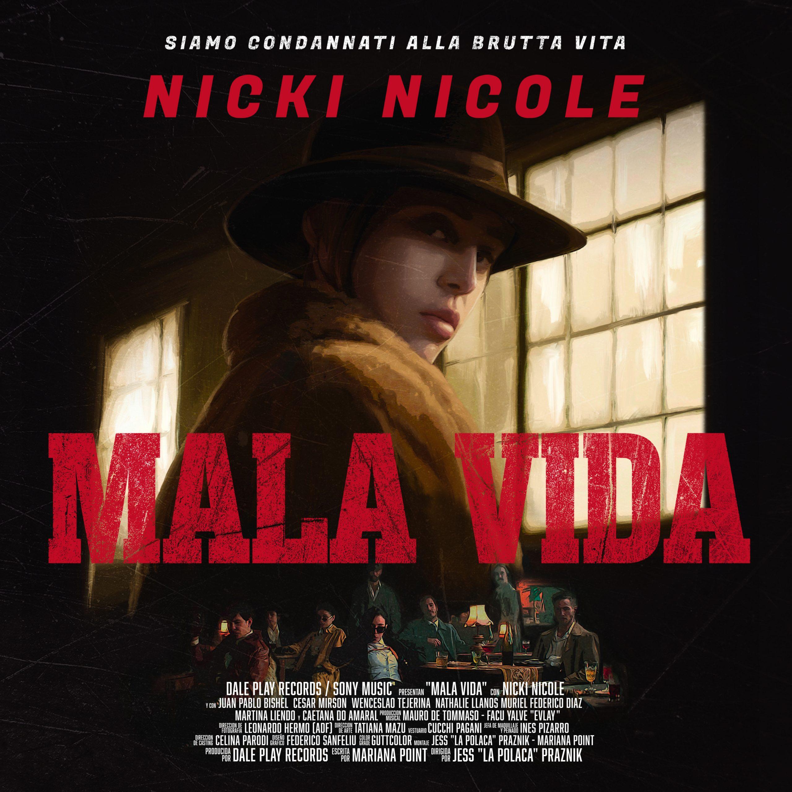 Nicki.nicole_malavida_cover