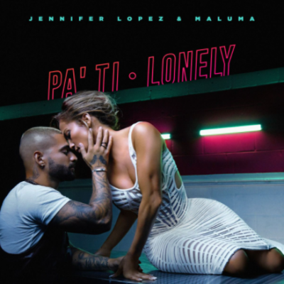 Pa Ti – Lonely
