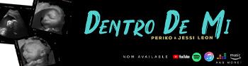 """PERIKO & JESSI LEON serán padres y le dedican a su baby boy """"DENTRO DE MI"""""""