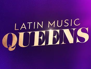 THALÍA protagonista y productora ejecutiva de la nueva serie de Facebook Watch LATIN MUSIC QUEENS
