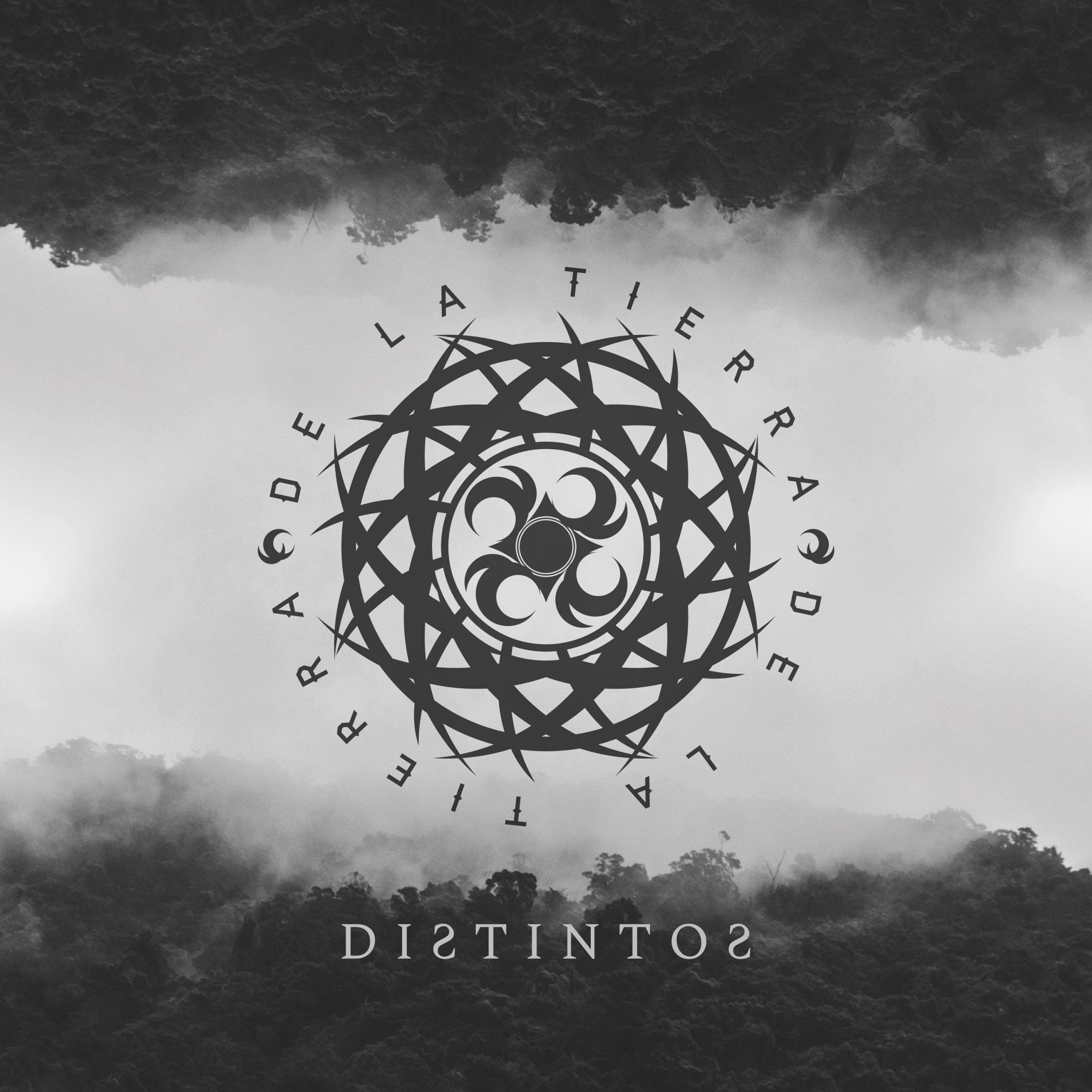Distintos_DeLaTierra_Cover