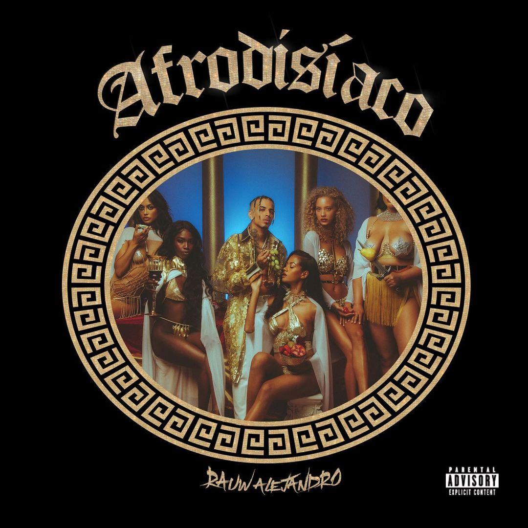 Afrodisiaco_rauw_Cover