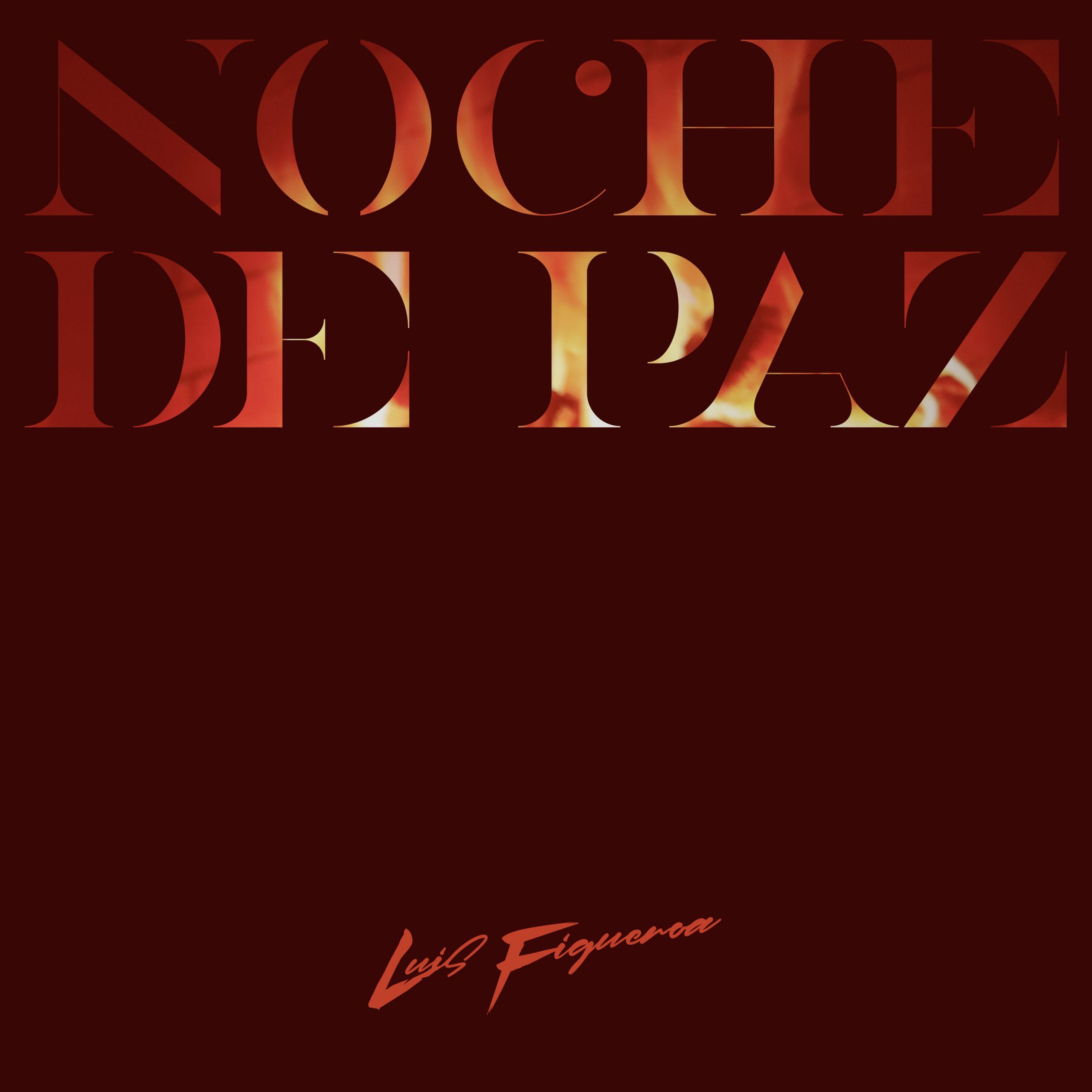 Cover Noche de Paz 2