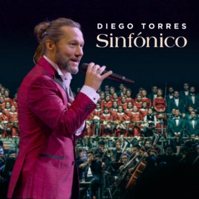 Diego Torres Sinfónico