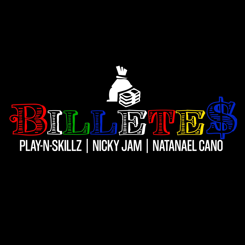 PlayNSillz-Billetes-Cover