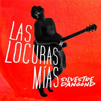 SilvestreDangond-LasLocurasMias_Cover
