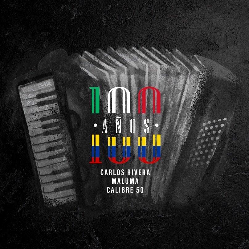 Carlos Rivera-100AñosRemix