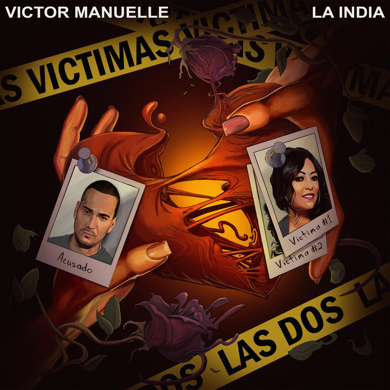 VictorManueller-VictimasLasDos-Cover