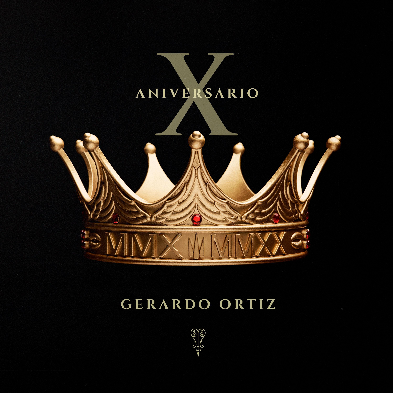 GerardoOrtiz-XAnviersario-Cover