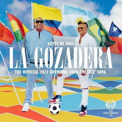 La Gozadera (Copa América)