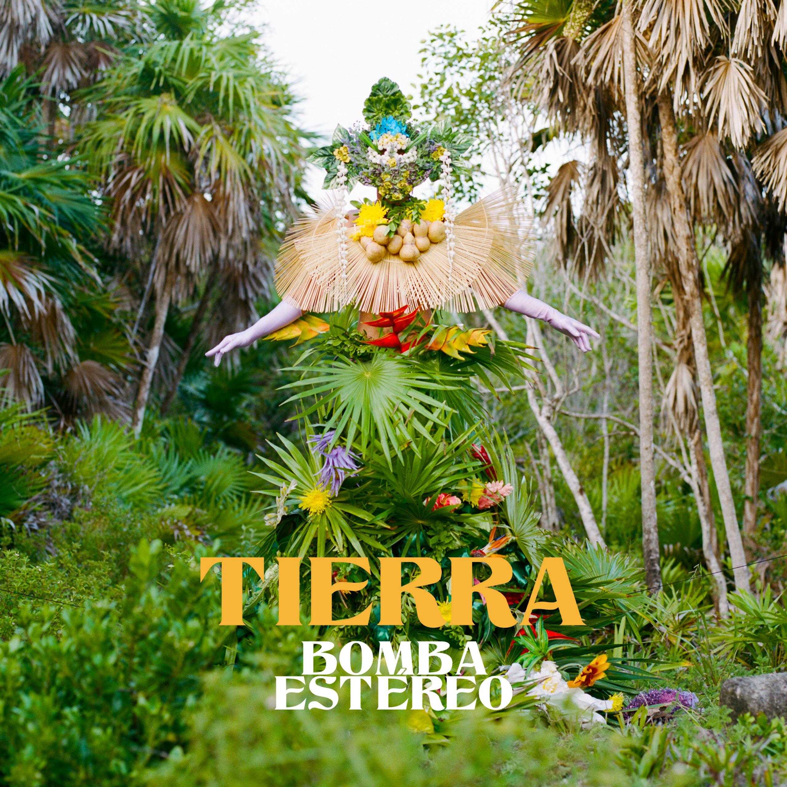 Tierra Artwork